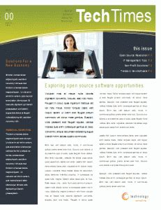 Free Newsletter Templates Microsoft Word Templates 2 Page Newsletter Template Word