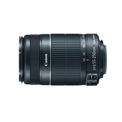 Canon F4 5 6 Is Ii Ef S 55 250mm canon ef s 55 250mm f 4 0 5 6 is ii pooja electronics
