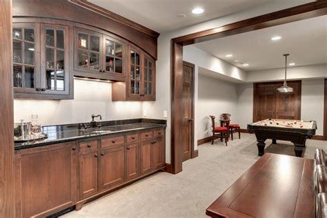 basement bar cabinet ideas modern bungalow traditional basement minneapolis