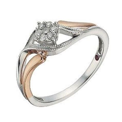 Jam Ac 2503 Silver Ring Gold gold rings gold rings h samuel