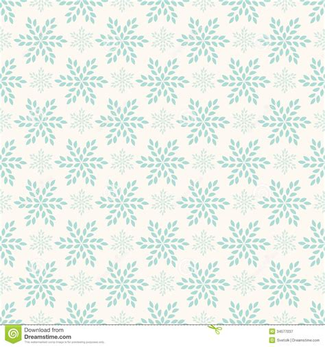 vector seamless winter retro pattern royalty  stock