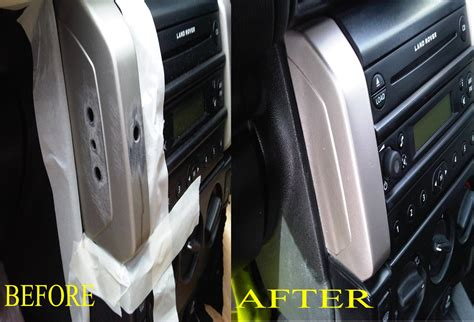 Restore Car Interior Plastic by Quality Smart West Midlands Car Dashboard Repair