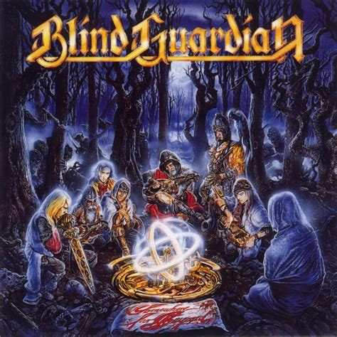 blind guardian riddle of steel metal music blind guardian somewhere