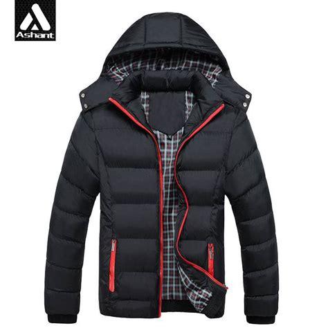 aliexpress jackets men s warm jacket hoody 15 20 winter coats male hooded