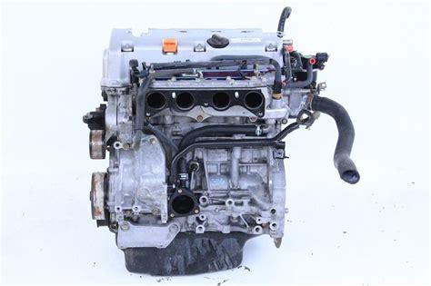 Otomobil L For Honda Accord 2003 2005 Su Hd 20 A334 01 6b Kiri honda accord 2 4l 4 cylinder 03 07 engine motor assembly 184 233 oem 05 ebay