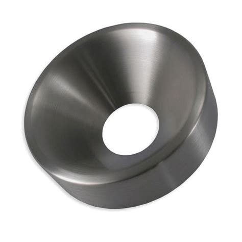 abfallbehälter rosconi rosconi edelstahl trichtereinsatz nachr 252 stsatz f 252 r rosconi