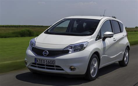 nissan note car review new nissan note car review practical cost cutter now