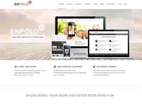 enfold theme blog demo customize the enfold wordpress theme with csshero