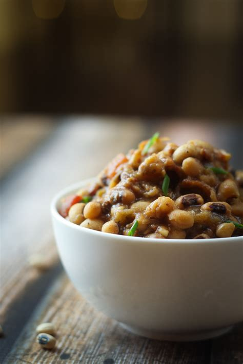 traditional black eyed peas recipe traditional black eyed peas recipe