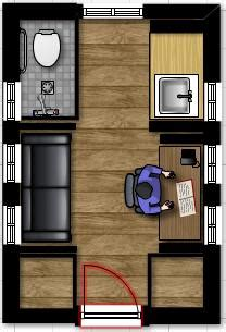 tiny pallet house plans tiny house floorplans 171 unique house plans
