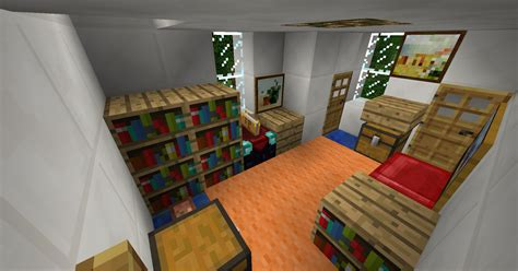 luxurious minecraft guest room ideas 20 within home