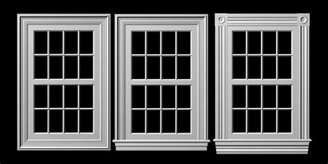colonial style windows decorating 187 colonial window trim inspiring photos