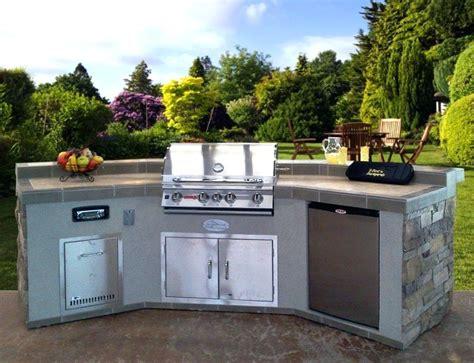 prefab kitchen island wonderful prefab outdoor kitchen island small refrigerator