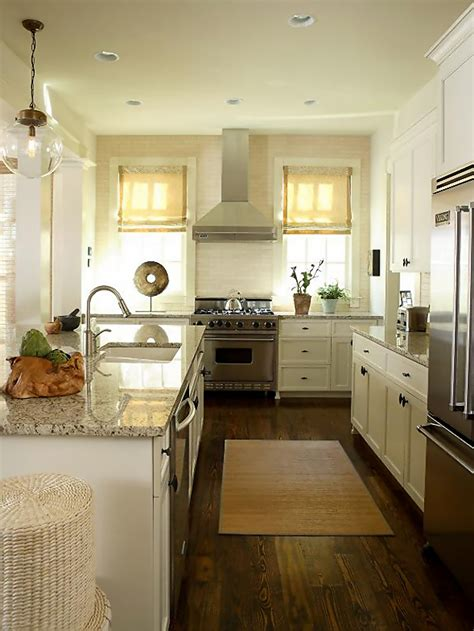 transitional kitchen photos hgtv - Transitional White Kitchen