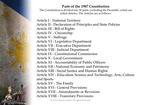 article 3 section 22 philippine constitution introduction to philippine constitution 1987