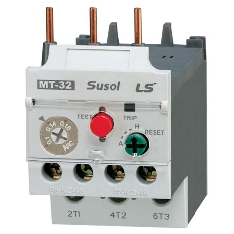 Ls Thermal Relay Mt 32 25 4a Tor mt 32