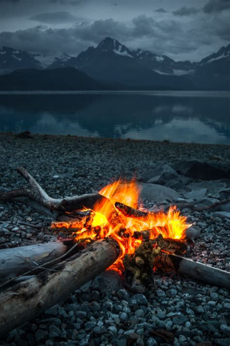 campfire  tumblr
