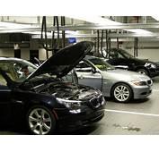 MotorVista Car Pictures  BMW Garage Pic
