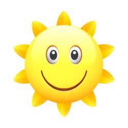Sun sticker for kid sun decals weather decals sun adhesive