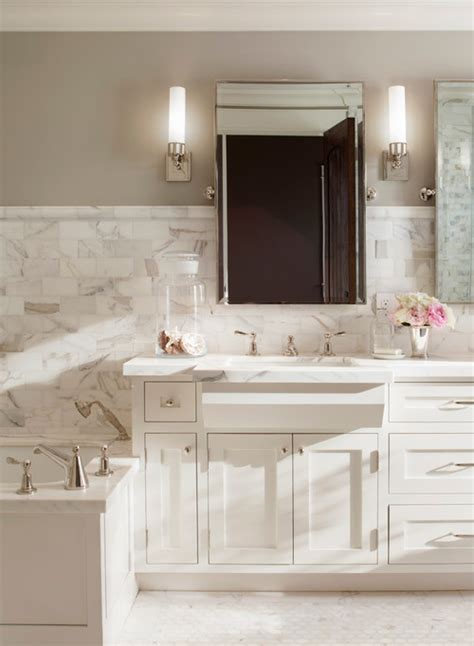 houzz bathroom colors nearly perfect neutrals color palette monday 2