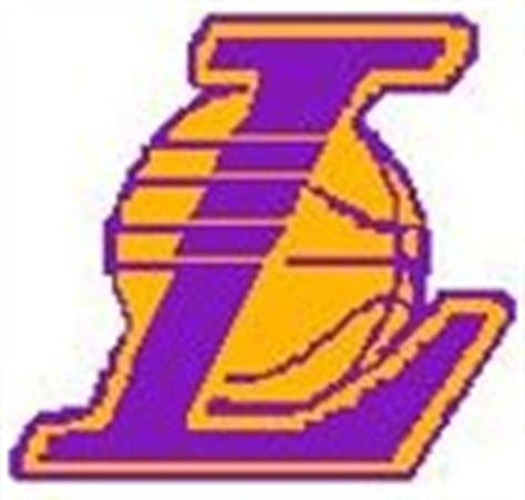 image gallery lakers logo 1964 nba history logo