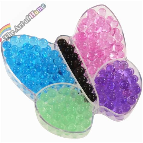 polymer water water crystals polymer for crafts