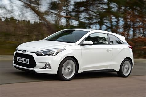 Hyundai I 20 by Hyundai I20 Coupe 1 0 Turbo 2016 Review Auto Express