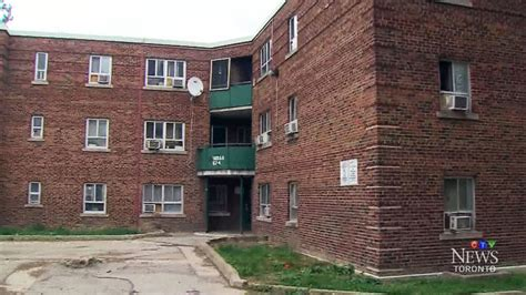 west hill apartments tchc why are high income earners living in low income housing ctv toronto news