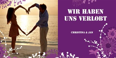 Einladungskarten Verlobungsfeier by Verlobungsfeier Optimal Planen Tipps Ideen