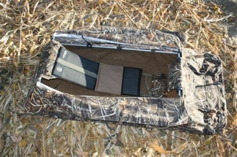 green layout blind cover montana test com results for hunter specialties hitman