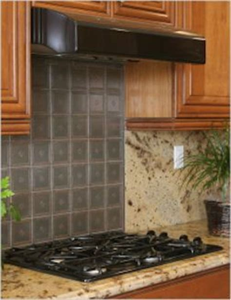 how to clean range fan 17 best images about backsplash stove on