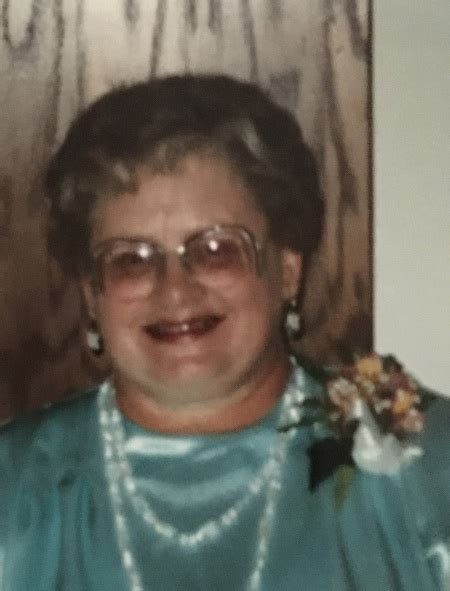 obituary for iola ardell knakmuhs hanson