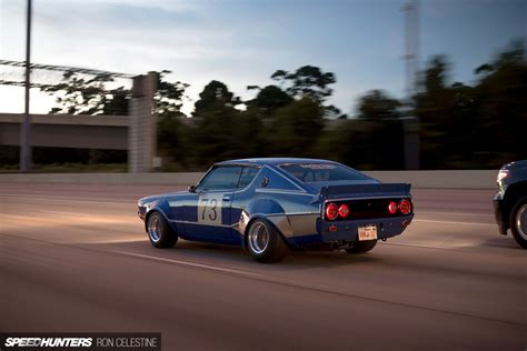 nissan kenmeri a rocky auto skyline in the lone star state speedhunters
