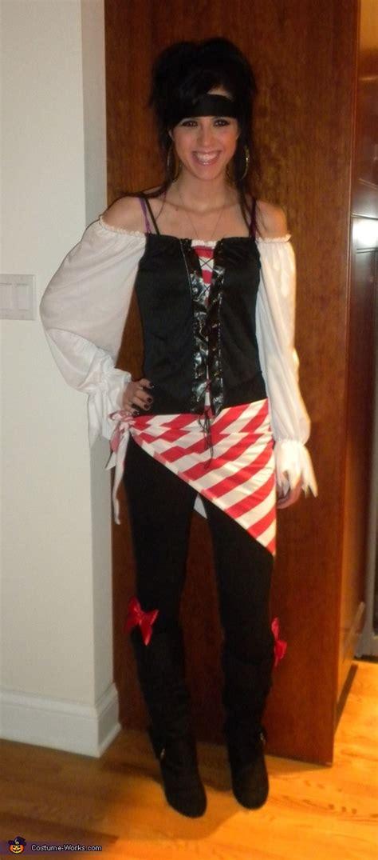 Handmade Pirate Costume - pirate costume for www imgkid the