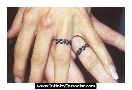 infinity tattoo ring designs 52 best images about cool tats on pinterest skull
