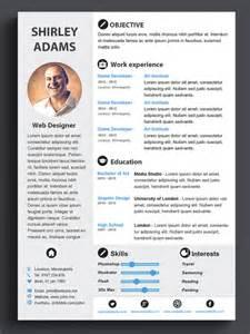 custom resume templates custom resume template word resume template photoshop