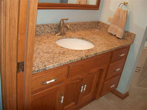 Granite Bathroom Countertops 28 Bathroom Ideas Granite Countertops