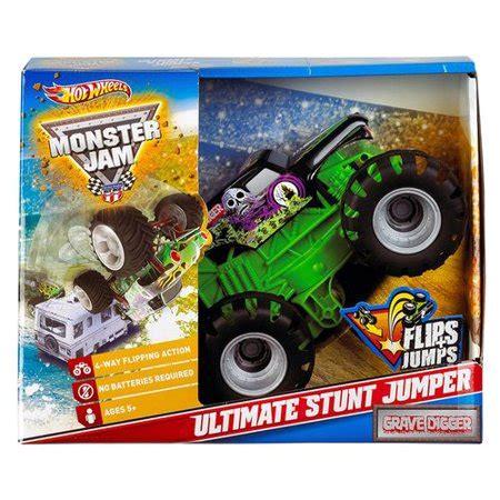 wheels jam grave digger truck wheels jam grave digger truck walmart com