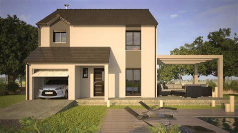 simulation maison a construire 4501 construire sa maison simulation