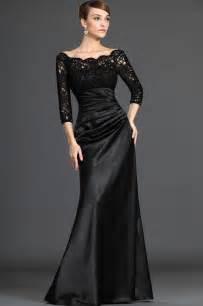 Long dresses more appealing then short ones godfather style