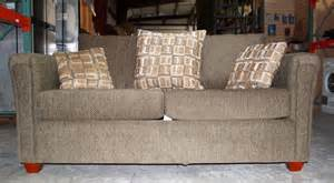 rv furniture used rv motorhome flip out sleeper sofa with