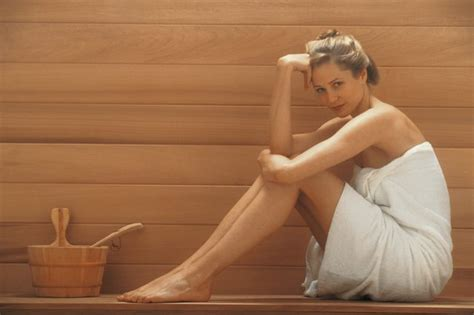 How Should You Stay In A Sauna To Detox how should you stay in a sauna leaftv