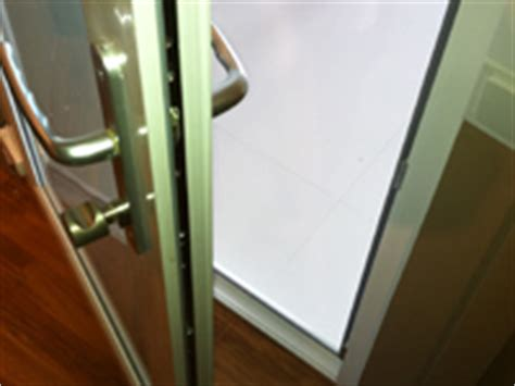 Door Noise Blocker by Acoustic Soundproof Doors