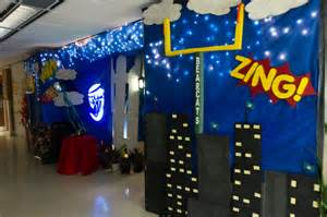 Bay Decoration Themes For Christmas In Office - news release media center northwest