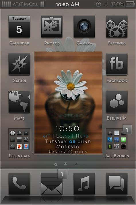 themes hd cydia 27 best winterboard theme for ios devices 2013