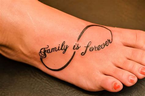 tattoo family word family tattoos at the illustrator tattoo tattoo s