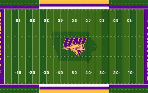 Of Northern Iowa Executive Mba by Astroturf Provides Removable Field Solution To The