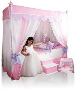 Glitz amp glam canopy top girls canopy beds amp canopy bed tops