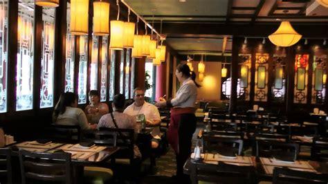 dragons restaurant epcot walt disney world youtube