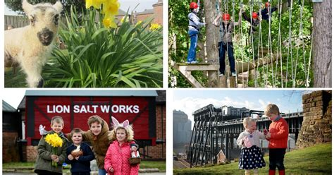 what to do during easter holidays things to do with the during the easter in